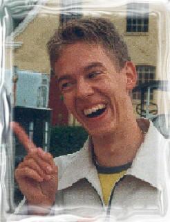Emil er født i 1979 han har boet det meste af sit liv i nærheden af